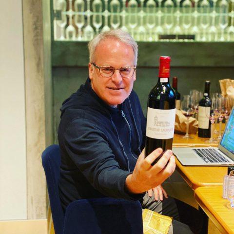 james in wine central